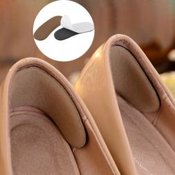 10PC Shoes Heel Pads Sponge Liner Grips Back Inserts Insoles