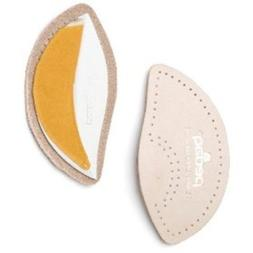Pedag 165 Balance Leather, Self Adhesive Arch Support, Flatf