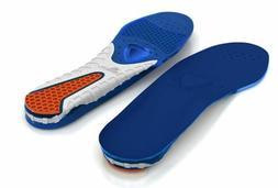 Spenco 39-818 Gel Insole Arch Support Shoe Insert Arch Cushi