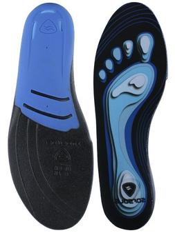 SOF SOLE Low Arch Insoles W 7-8