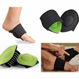 Arch Support Soft Sole Shoe Inserts Shock Breathable Insoles