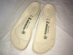 Birkenstock Authentic Hard Cork Full Replacement Insert Inso