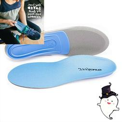 Superfeet Blue Insoles Orthotics Shoe Inserts Superfeet Inso