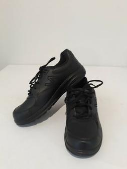 New Balance Comfort Insert  Men's 674 Walking Shoes Black Si
