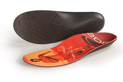 SOLE Dean Karnazes Signature Series Insoles, Mens 10 /Womens