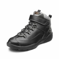 Dr. Comfort Ranger Men's Therapeutic Diabetic Hiking Boot Wi