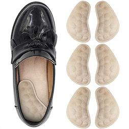 Dr. Foot's Supination & Over-Pronation Corrective Shoe Inser