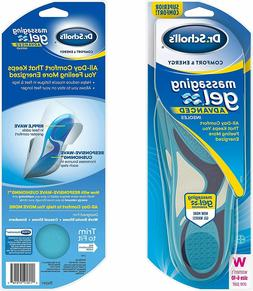 Dr. Inserts & Insoles Scholls Comfort And Energy Massaging G