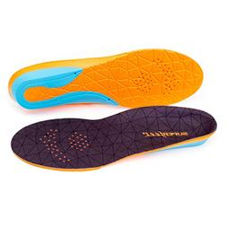 SUPERFEET Flex - Trim to Fit Comfort Insoles - Size D