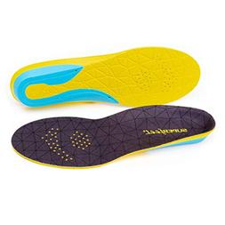 Superfeet FLEXthin Athletic Comfort Insole Kids 2.5 - 4 or W