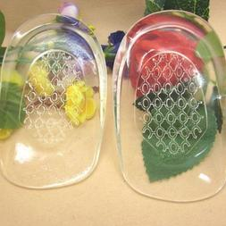 foot feet care insoles inserts heel cups