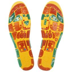 Foot Massage Inserts Gift for Diabetic Antidiabetic Insoles