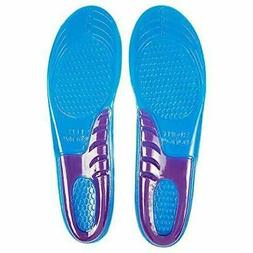 Gel Insoles By Envelop - Shoe Inserts for Running, Hiking, M