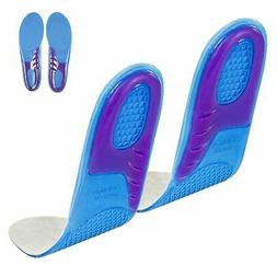 Envelop Gel Insoles - Shoe Inserts for Walking, Running, Hik