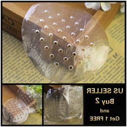 gel silicone shoe front pads high heel