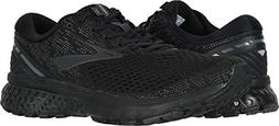 Brooks Men's Ghost 11 Black/Ebony 10.5 D US