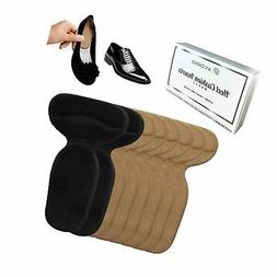 Heel Inserts for Loose Shoes - Shoe Pads, Filler For Too Big