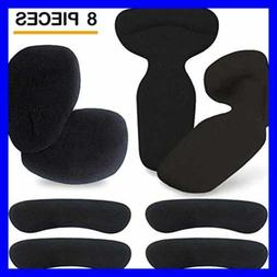 High Heel Pads  - High Heel Inserts, Heel Grips, Anti Slip S