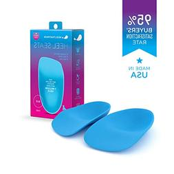 Heel That Pain Heel Seats Foot Orthotic Inserts - Heel Cups