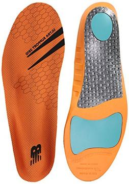 New Balance Insoles IUSA3810 Supportive Cushioning Insole Or