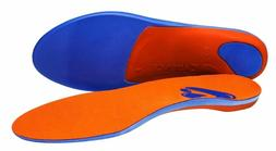 Cadence Insoles, Orthotic Shoe Inserts for Comfort/Pronation