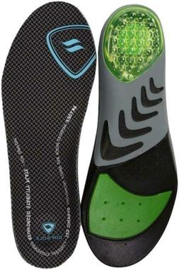 insoles women s airr orthotic support full