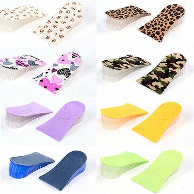 1Pair Cushion Heel Cup Inserts Pain Spur