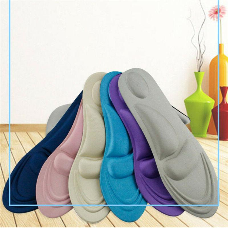 Insoles Memory Foam Relieve Flat USA yb