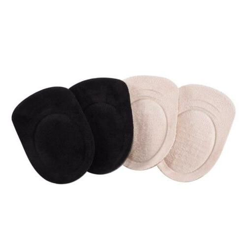 Pads Silicone Insole Foot Care Feet Insert