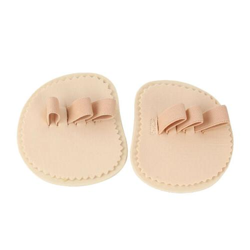 2x Bunion Protector Toes Separators Cushion Pads Insert Inso