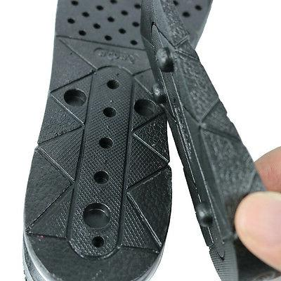 3/5/7cm Heel Shoe Insole Increase Height Lift