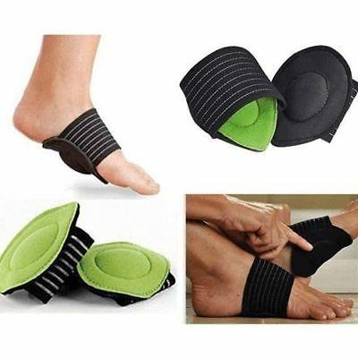 Heel Plantar Fasciitis Insole Pads Arch Support