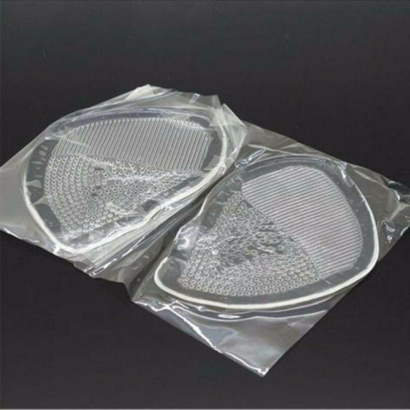 5 Soft Gel Silicone Insoles US