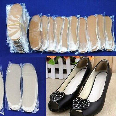 5 pairs cozy extra sticky fabric shoe