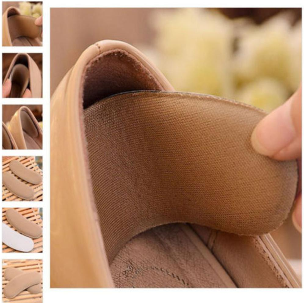 5 pairs soft shoe cushion pads liner