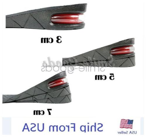 7cm Insole Air 3-Layer