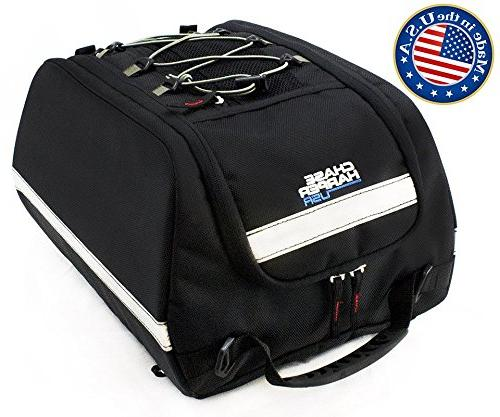 Chase Harper 4000 Aeropac Tail Trunk - Water-Resistant, Tear