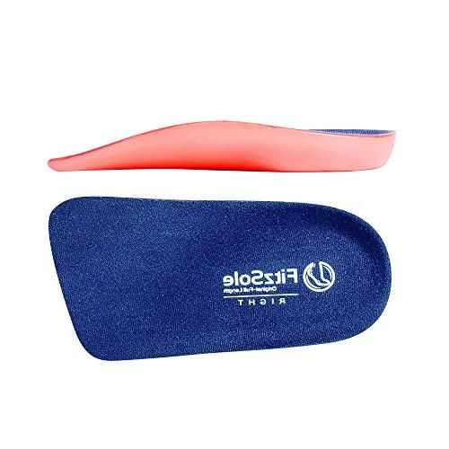arch support insole inserts