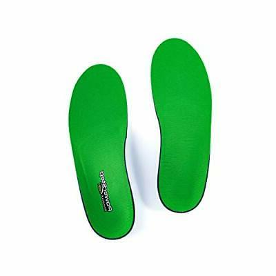 Powerstep Arch Insert Pinnacle High Insoles for Or...