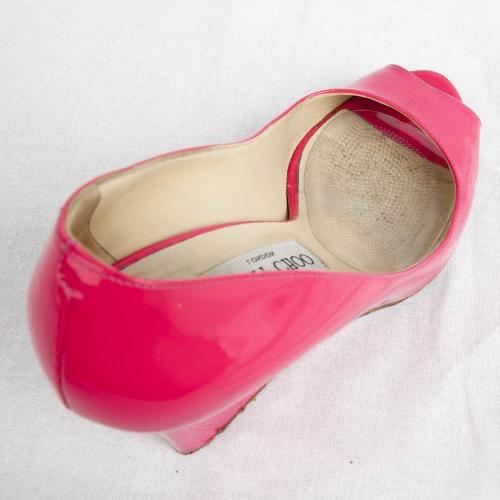 Belle of the Ball of Foot Cushion Value 4