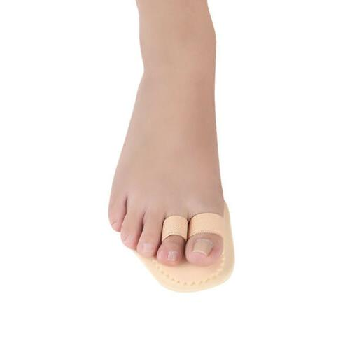 bunion protector 2 toes separators cushion pads