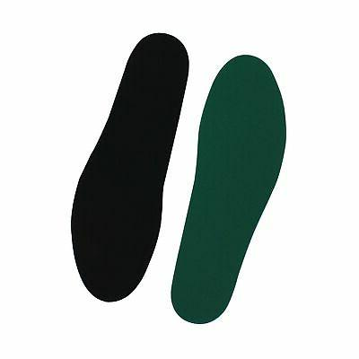 memory plus cushioning insoles