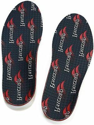 Comfortlast Insoles, Full Shoe Inserts with Support