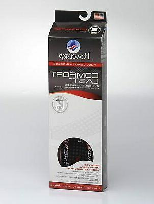 Comfortlast Insoles, Full Length Shoe Inserts Support