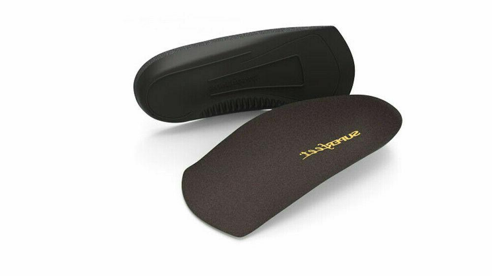 Superfeet Insoles Inserts 3/4 Size