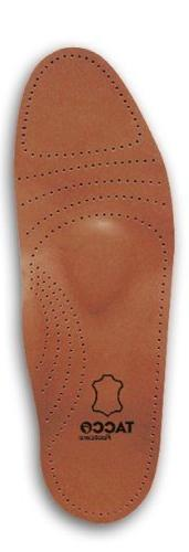 Tacco Deluxe Insole Men's Size