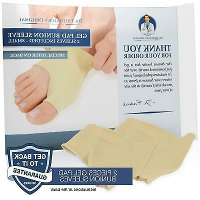 Dr. Pad Bunion 2 Relief