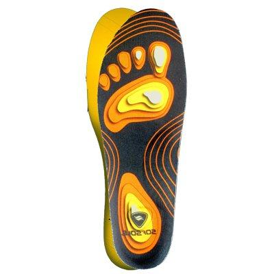 SOF SOLE Fit High Arch Insoles W 5-6