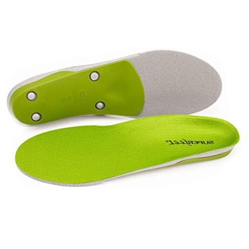 green insoles