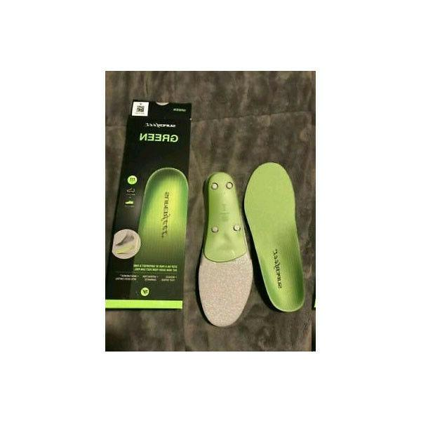 Superfeet Insoles Arch Support Inserts E